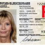 Hurenausweis Bockschein