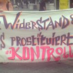 Sexarbeit Demo Prostituiertenschutzgesetz
