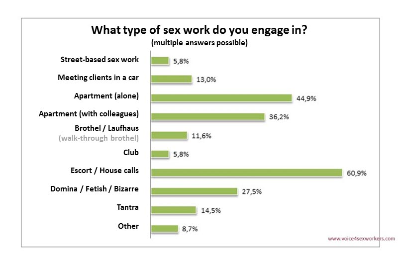 Sex Work Survey